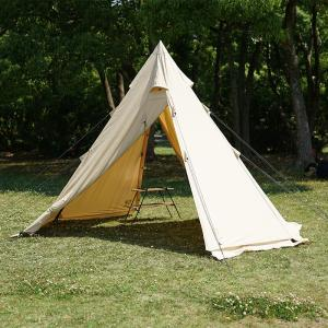 テント ハイランダー A型フレーム ネヴィス|naturum-od|08