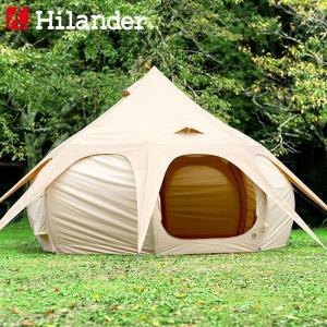 舗 テント ハイランダー 蓮型テント 毎日続々入荷 400 NAGASAWA