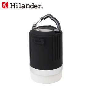 アウトドアランタン ハイランダー LEDランタン(USB充電式) 12800mAh naturum-od