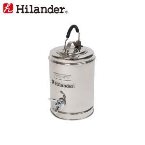 水筒・ボトル・ポリタンク ハイランダー ステンレスウォータージャグ 2.5L|naturum-od