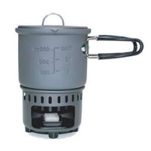 ■納期:2週間 ■サイズ:585ml ■ジャンル:調理器具・調理用品/クッカーセット/アルミ製ソロク...