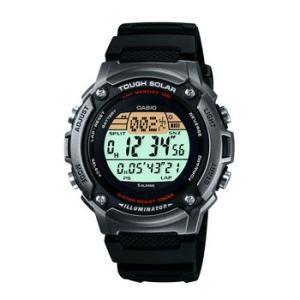 アウトドアウォッチ・時計 カシオ 国内正規品 W-S200H-1AJFスポーツギア|naturum-od
