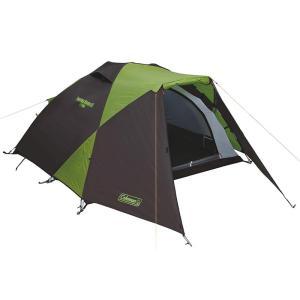 ■ジャンル:テント・タープ/テント/ツーリング、バックパッカー用テント ■メーカー: Coleman...