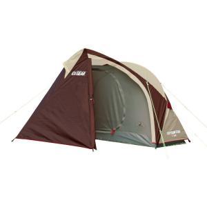 ■カラー:ブラウン ■ジャンル:テント・タープ/テント/ツーリング、バックパッカー用テント ■メーカ...