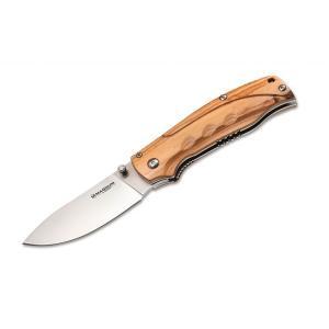 ■ジャンル:ナイフ(刃物)/アウトドアナイフ/シースナイフ ■メーカー: BOKER(ボーカー)