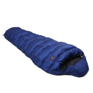 ■サイズ:レギュラー ■カラー:NVY(370g) ■ジャンル:シュラフ(寝袋)/マミー型シュラフ/...