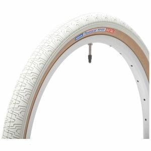 自転車タイヤ・チューブ パナレーサー HP406 BMXスリースタイル 20×1.75 白/スキン naturum-od