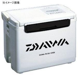 フィッシングクーラー ダイワ DAIWA RX SU 2600X 26L ホワイト|naturum-outdoor