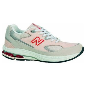 ウォーキングシューズ ニューバランス NBJ-WW1501OW4E Fitness Walking LADY'S 4E/25.0cm OFF WHITE|naturum-outdoor