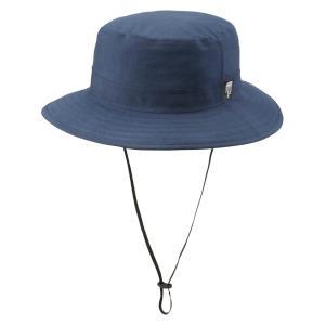 帽子・防寒・エプロン ザ・ノースフェイス GORE-TEX HAT(ゴアテックス ハット) L CM(コズミックブルー)|naturum-outdoor