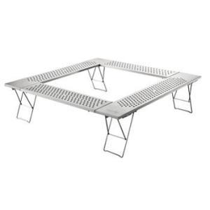 コールマン(Coleman) ファイアープレイステーブル|naturum-outdoor