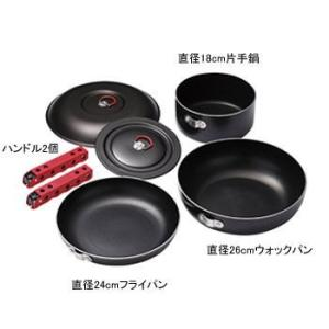 ■ジャンル:調理器具・調理用品/クッカーセット/ファミリークッカーセット ■メーカー: Colema...