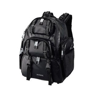 タックルバッグ シマノ DP-072K システムバッグXT M ブラック naturum-outdoor