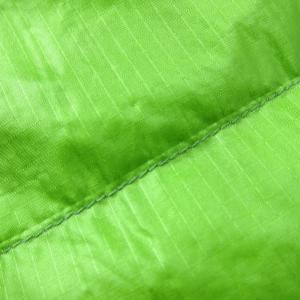 マミー型 イスカ エア 280X 2度 グリーン|naturum-outdoor|05