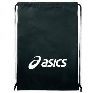 アシックス ライトバッグL フリー 9001(ブラック×ホワイト)