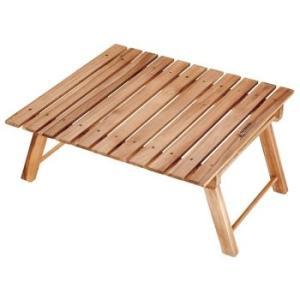 ■ジャンル:アウトドアテーブル・チェア・スタンド/アウトドアテーブル/キャンプテーブル ■メーカー:...