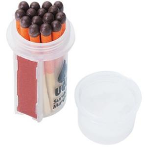 喫煙用品・ライター・灰皿 ユーコ サバイバルマッチ