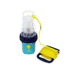 フィッシングツール ハピソン 乾電池式LED水中集魚灯 YF‐500