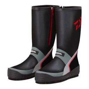 ダイワ 磯ブーツ 24 ブラック