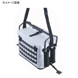 タックルバッグ 第一精工 タックルキャリアーMS4025 シロ×クロ