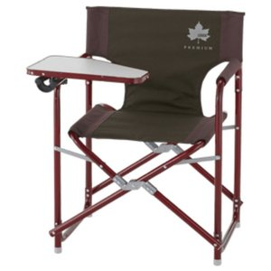 チェア ロゴス プレミアムコマンドシートテーブルチェア