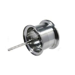 ベイトリールパーツ HEDGEHOG STUDIO 12アンタレス用 Avail Microcast Spool ANT1234R ガンメタ