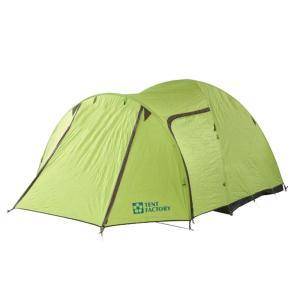 テント TENT FACTORY グリーンサイドドームテント...