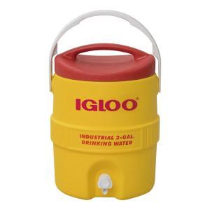 水筒&ボトル&ポリタンク イグルー ウォータージャグ 400...