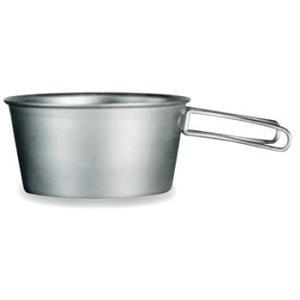 キッチンツール ベルモント チタンシェラカップ深型600FH(目盛付) 600ml