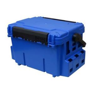 ■サイズ:28L ■カラー:ブルー ■ジャンル:タックルボックス・収納/タックルボックス/ボックスタ...