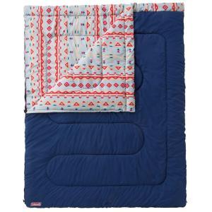 寝袋 防災 封筒型シュラフ コールマン(Coleman) アドベンチャースリーピングバッグ/C5