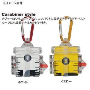 ■カラー:イエロー ■ジャンル:釣り用道具・小物/フィッシングツール(全般)/メジャー ■メーカー:...