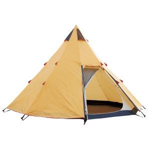 テント North Eagle ワンポールテントBIG500|naturum-outdoor