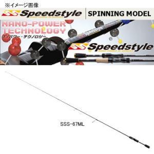 スピードスタイル SSS-64UL