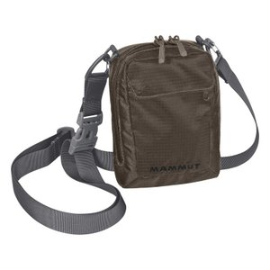 マムート Tasch Pouch 1L dark oak|naturum-outdoor
