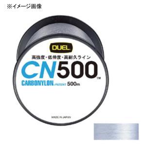 ルアー用ナイロンライン デュエル カーボナイロン 500m 3号/13lb CL(クリアー)|naturum-outdoor