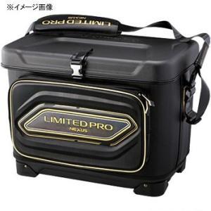 フィッシングクーラー シマノ ISO COOL LIMITED PRO(磯クール リミテッドプロ) 45L リミテッドブラック naturum-outdoor