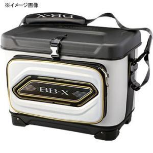 フィッシングクーラー シマノ ISO COOL LIMITED PRO(磯クール リミテッドプロ) 45L BB-Xホワイト naturum-outdoor