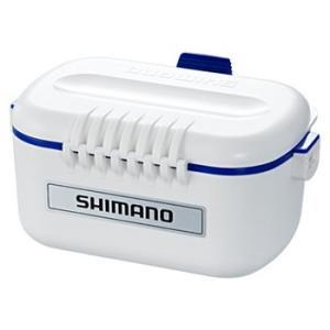 淡水仕掛け・用品 シマノ CS-032N サーモベイト X ピュアホワイト|naturum-outdoor