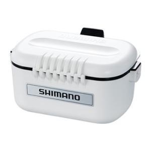 淡水仕掛け・用品 シマノ CS-132N サーモベイト ステン X アイスホワイト naturum-outdoor
