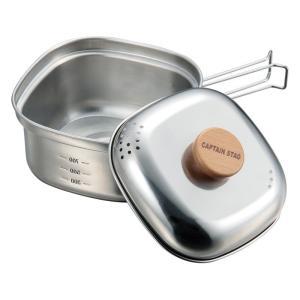 ■サイズ:1.3L ■ジャンル:調理器具・調理用品/クッカーセット/ファミリークッカーセット ■メー...