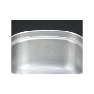 クッカーセット キャプテンスタッグ ステンレス 角型ラーメンクッカー 1.3L naturum-outdoor 04
