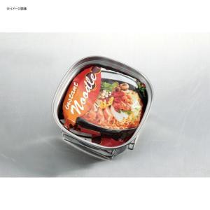 クッカーセット キャプテンスタッグ ステンレス 角型ラーメンクッカー 1.3L naturum-outdoor 06