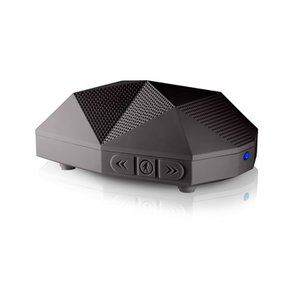 OUTDOOR TECH TURTLE SHELL 2.0 Black