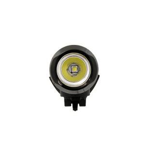 自転車アクセサリー キャットアイ HL-EL461RC VOLT400 充電式LEDライト ブラック|naturum-outdoor|02