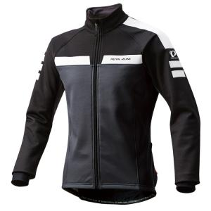 サイクルウェア パールイズミ ウィンド ブレークジャケット M グレー