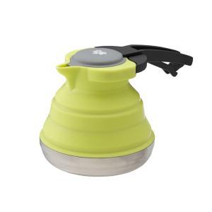 ■サイズ:約1L ■ジャンル:調理器具・調理用品/キッチンツール/ケトル・キャンプ用やかん ■メーカ...