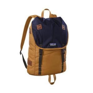 デイパック・バックパック パタゴニア Arbor Pack(アーバー パック) 26L OKSB(Oaks Brown)