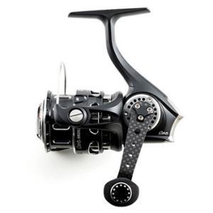スピニングリール アブガルシア REVO レボ MGX 2500SH naturum-outdoor