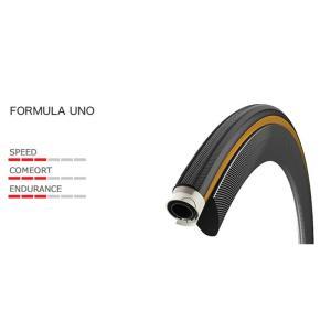 vittoria FORMULA UNO チューブラー 21mm〜28 ブラック